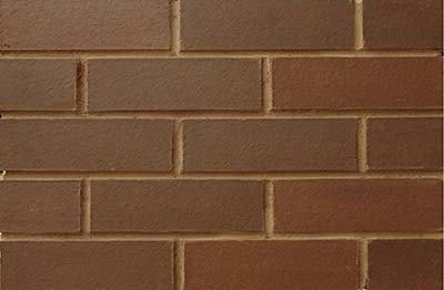 Light Brown Smooth Square Edge