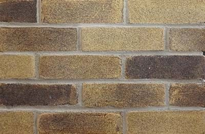 London Yellow Antique Brick