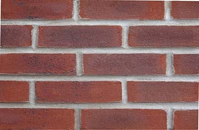 Mayfield Red Multi Brick